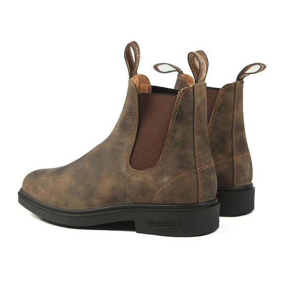 Blundstone Mens Brown Dress Series Boot main image
