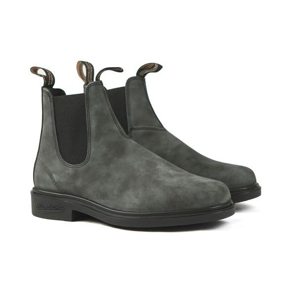 Blundstone Mens Black Dress Series Boot