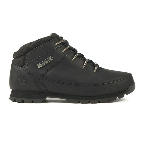 Timberland Mens Black Euro Sprint Hiker main image