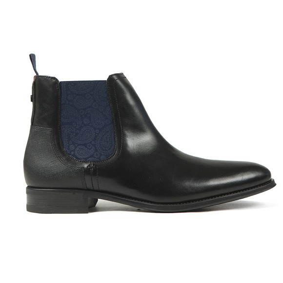 Ted Baker Mens Black Tradd Boot