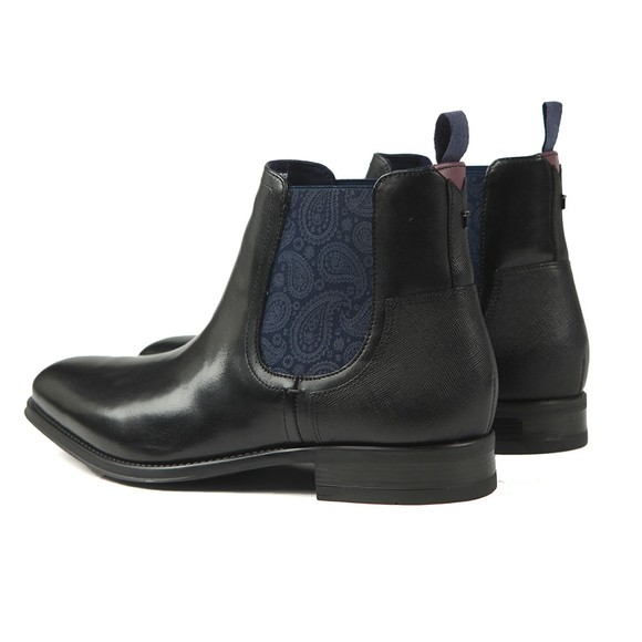Ted Baker Mens Black Tradd Boot main image