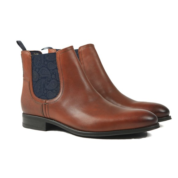 Ted Baker Mens Brown Tradd Boot