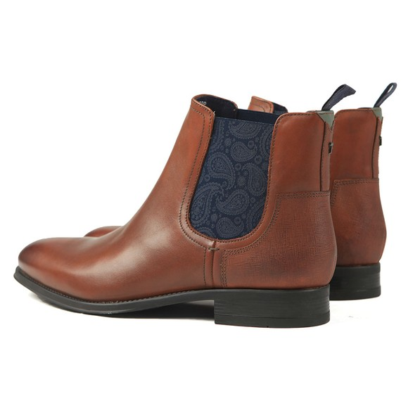 Ted Baker Mens Brown Tradd Boot main image