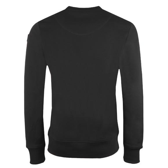 Moose Knuckles Mens Black Denison Sweatshirt main image