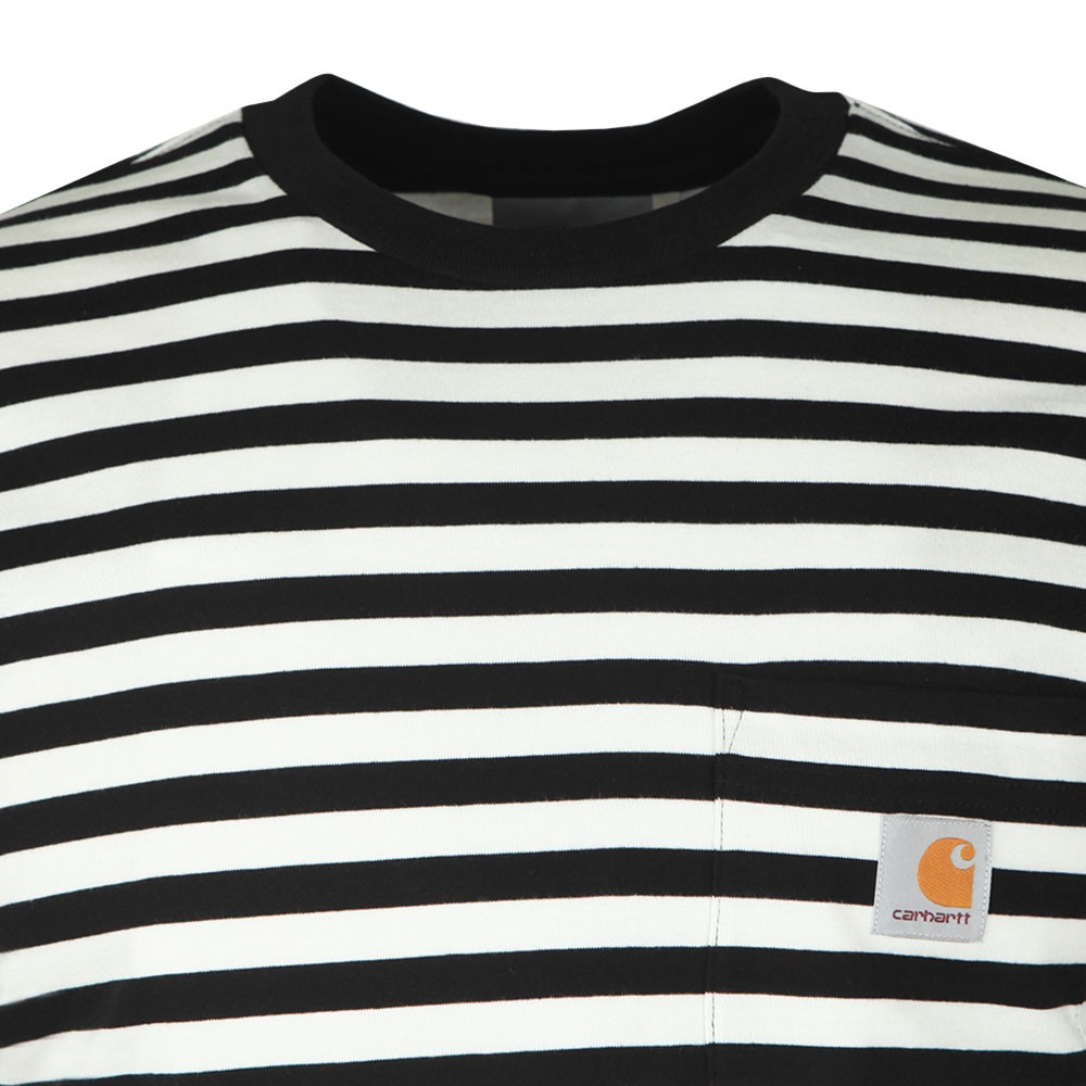 S/S Parker Pocket T-Shirt main image