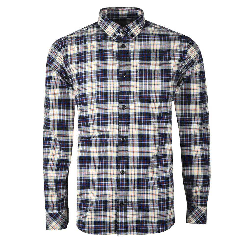 Huffman Shirt main image