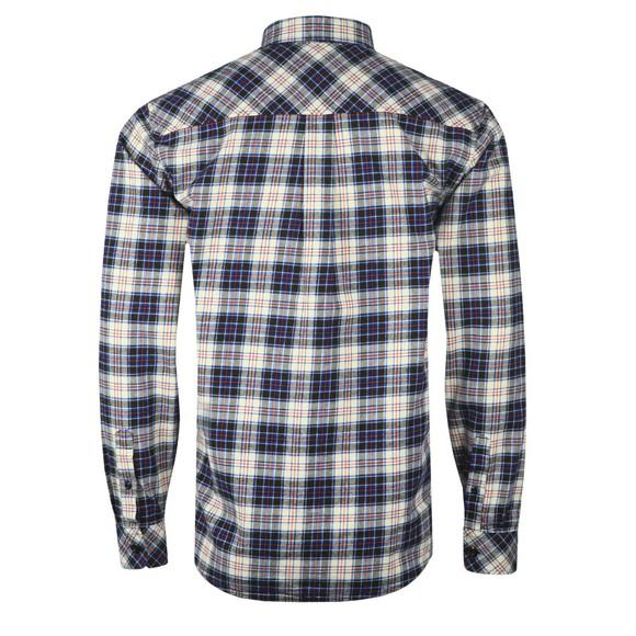 Carhartt WIP Mens White Huffman Shirt main image