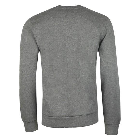 Pyrenex Mens Grey Charles Sweatshirt main image