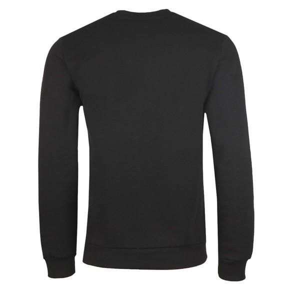 Pyrenex Mens Black Charles Sweatshirt main image