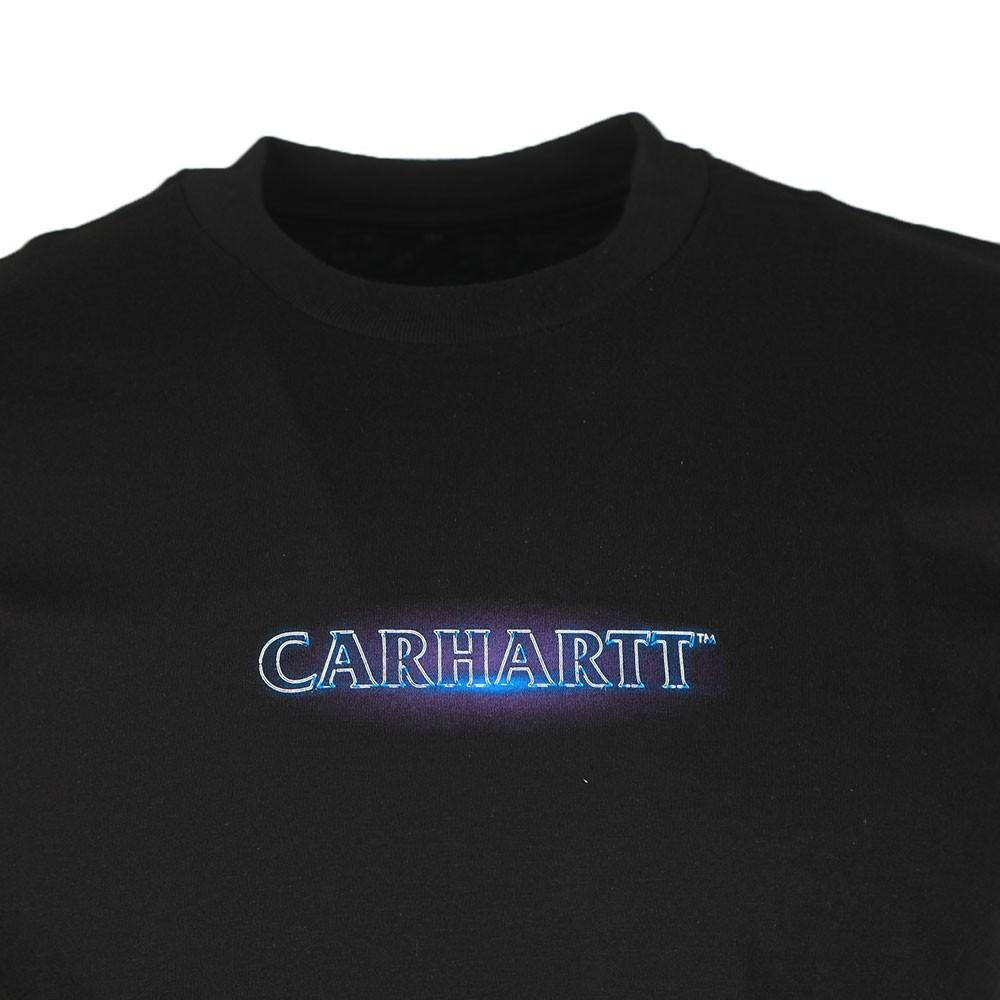 Neon Script T-Shirt main image