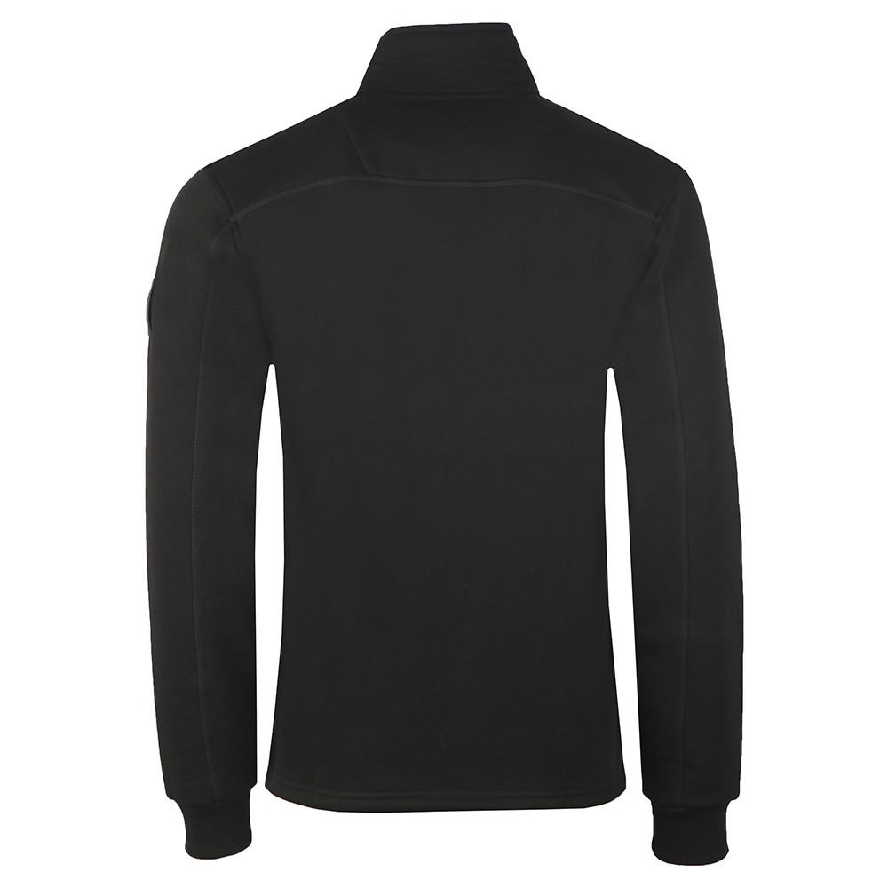 Half Zip Siren Sweatshirt main image
