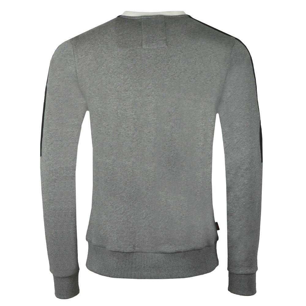 Badsey Sport Tape Sweatshirt main image