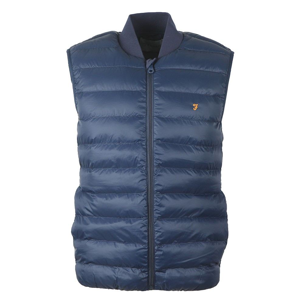 Stanstall Gilet