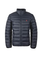 Lighweight Quilted Jacket
