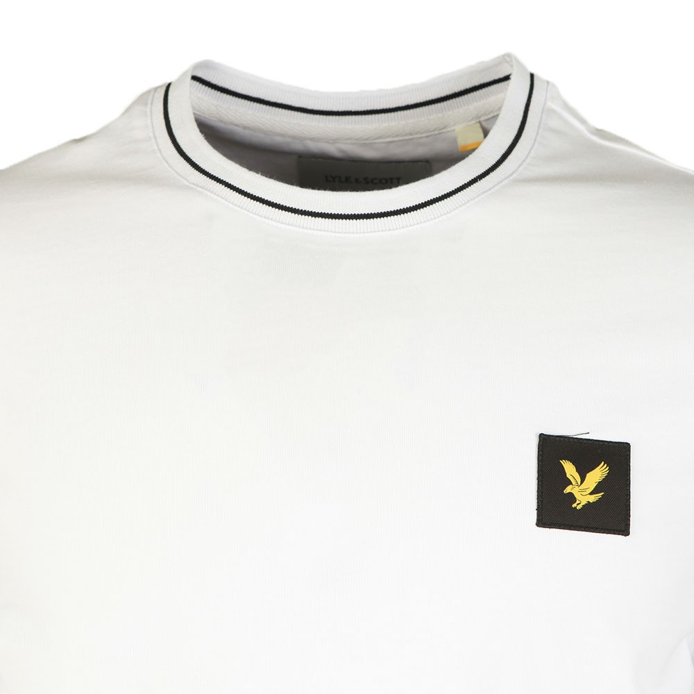 Tipped T-Shirt main image