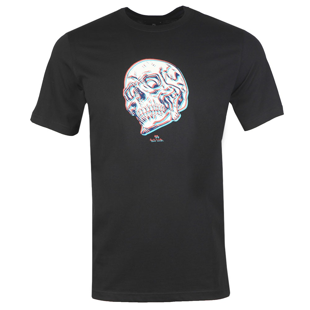 Skull T-Shirt main image