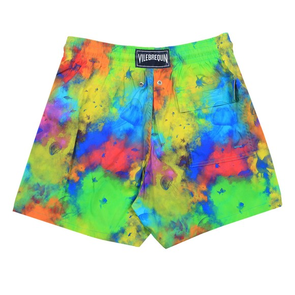 Vilebrequin Mens Multicoloured Moorise H0F03