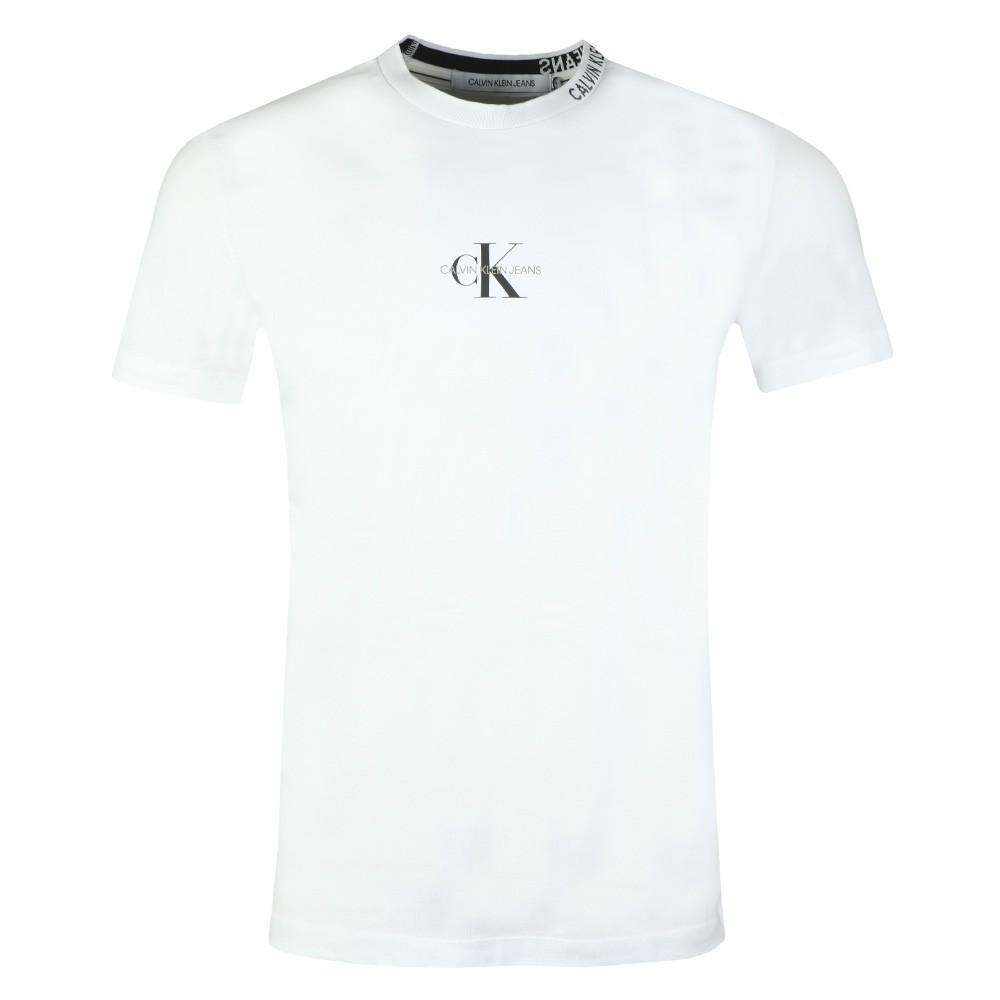 Centre Monogram T-Shirt main image