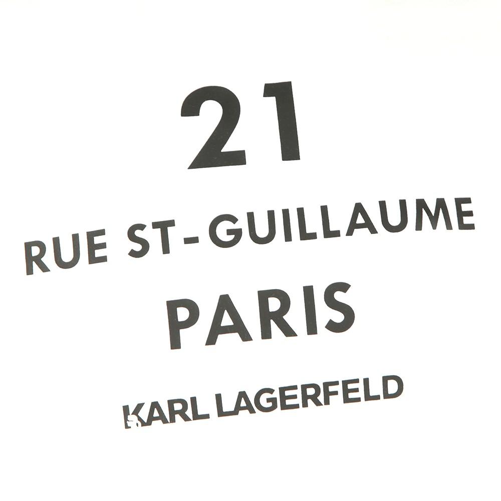 Rue St- Guillaume T-Shirt main image