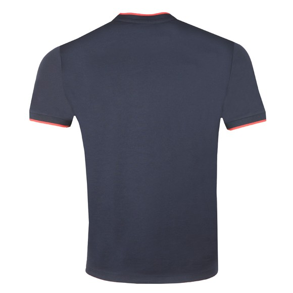 North Sails 36th Americas Cup presented by PRADA Mens Blue Winton T-Shirt main image