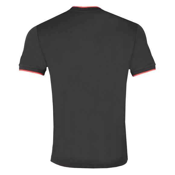 North Sails 36th Americas Cup presented by PRADA Mens Black Winton T-Shirt main image