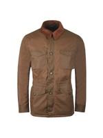 Teddon Wax Jacket