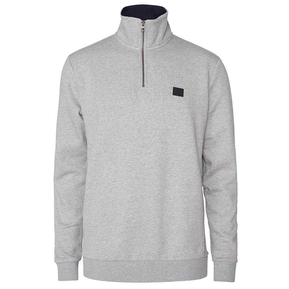 Clinton Half Zip Sweatshirt main image