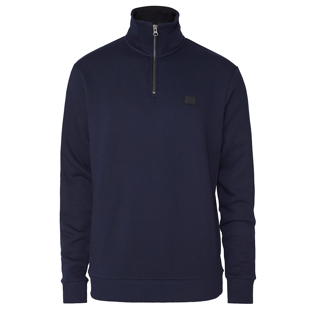 Clinton Half Zip Sweatshirt main image