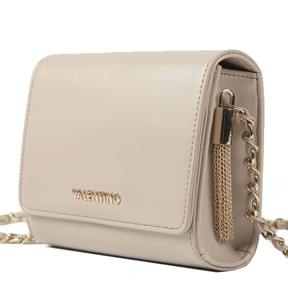 Valentino by Mario Womens Off-White Alexander Small Satchel main image