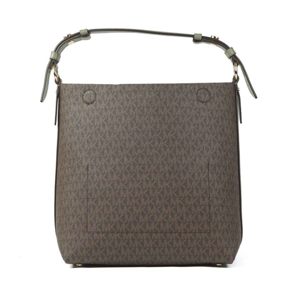 Lucy Hobo Shoulder Bag main image