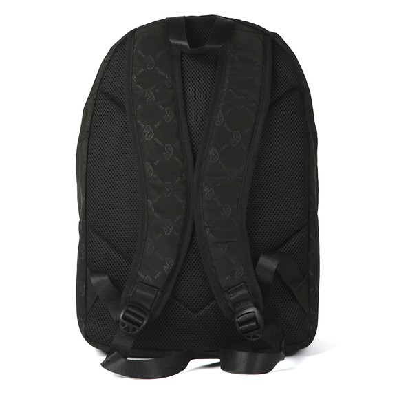 Luke Sport Mens Black Brewer Backpack main image