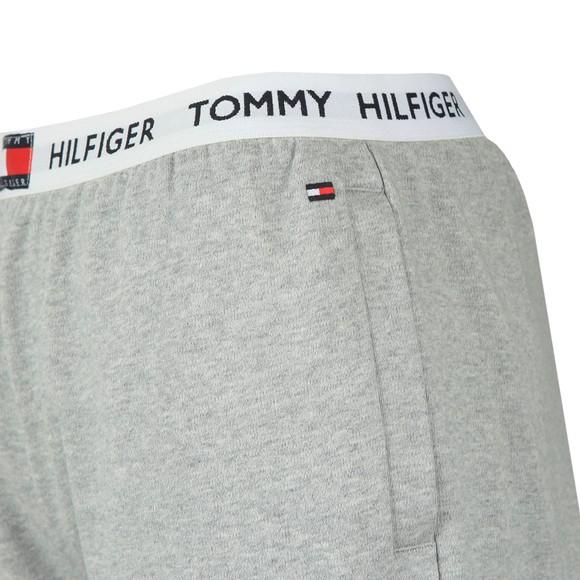 Tommy Hilfiger Womens Grey Waist Line Thin jogger