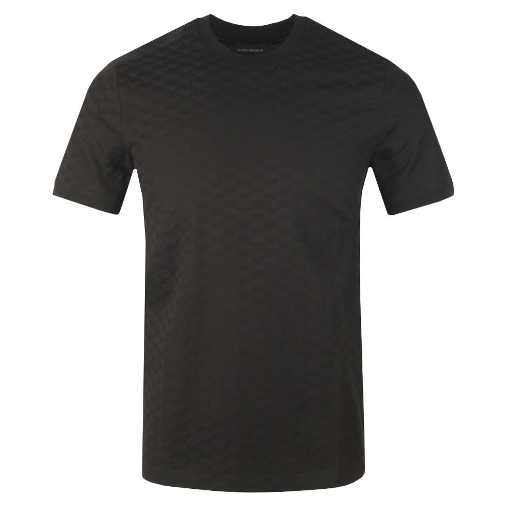 Allover Pattern T Shirt main image
