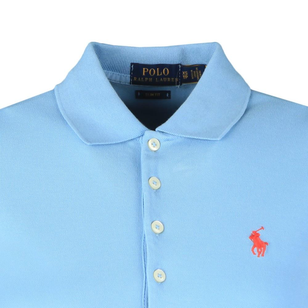 Julie Polo Shirt main image