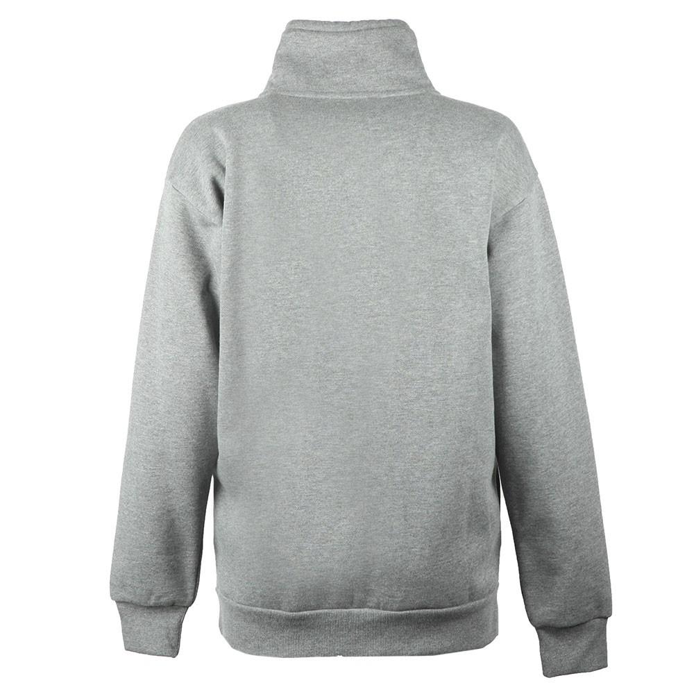 Logo Half Zip Sweatshirt main image