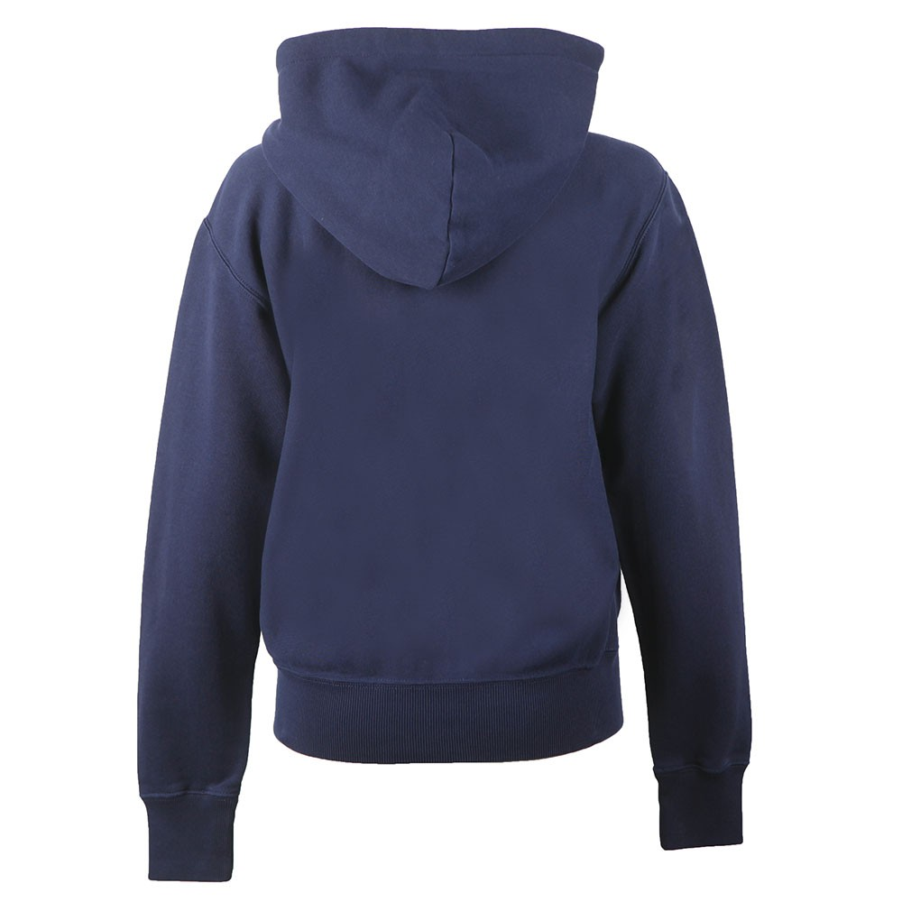 Full Zip Hooded Sweatshirt main image