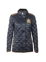 Diamond Quilt Classic Jacket