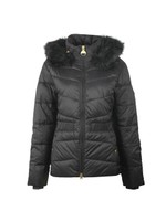 Checkside Quilted Jacket