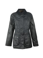 Beadnell Wax Jacket
