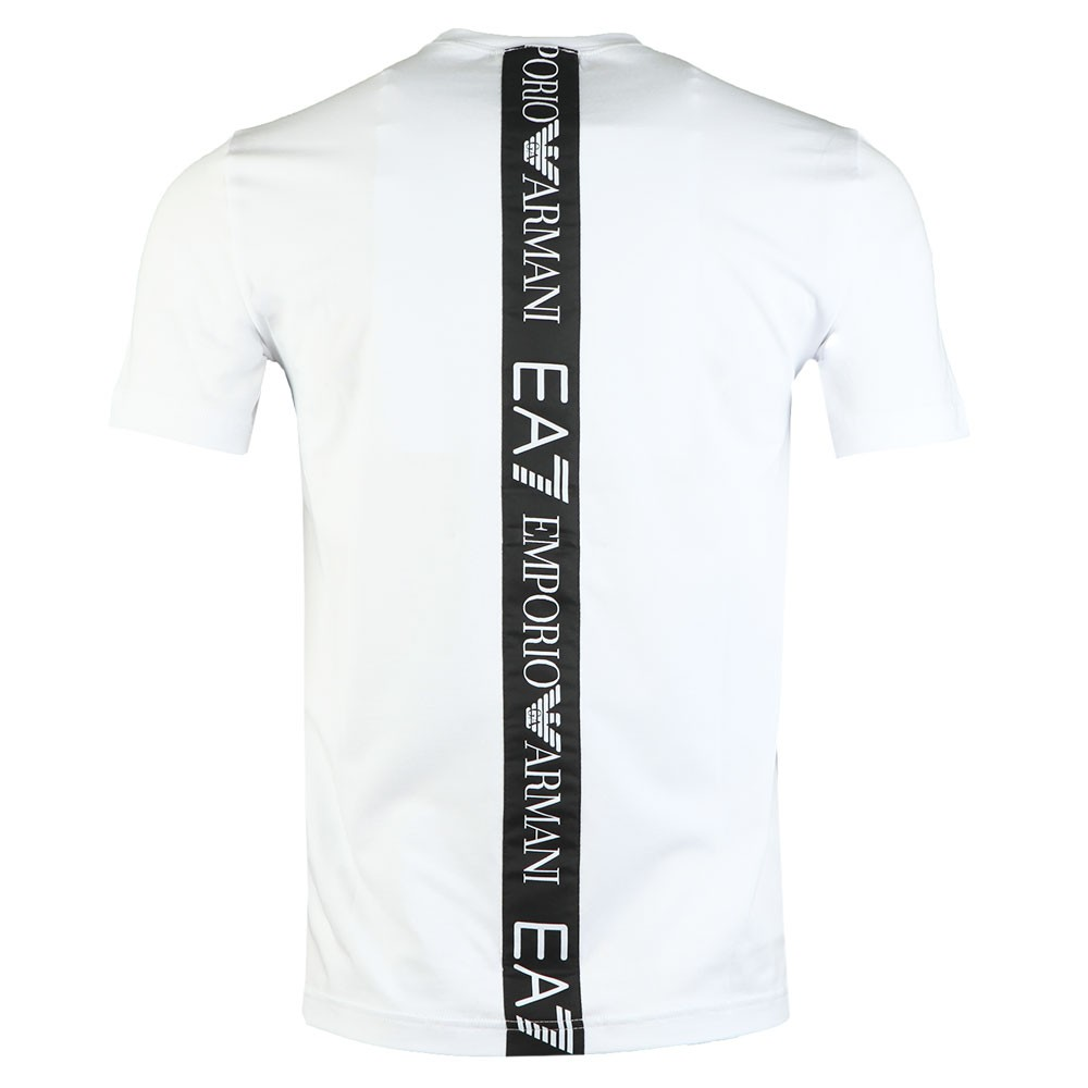 Back Tape T-Shirt main image