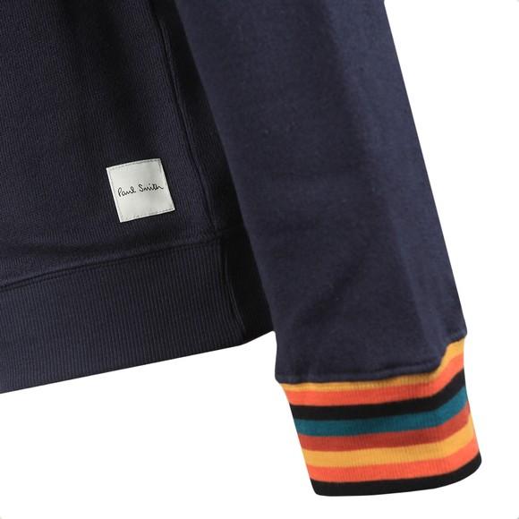 PS Paul Smith Mens Blue L/S Sleepwear Sweatshirt