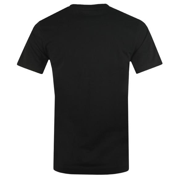Lacoste Sport Mens Black TH6257 T-Shirt main image
