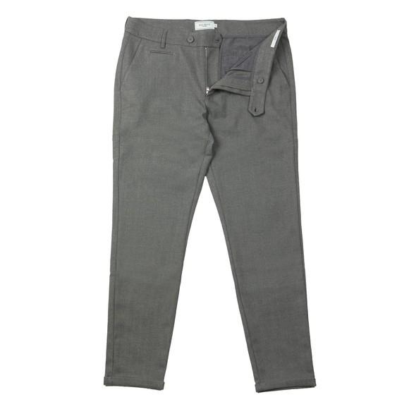 Les Deux Mens Grey Como Suit Pant