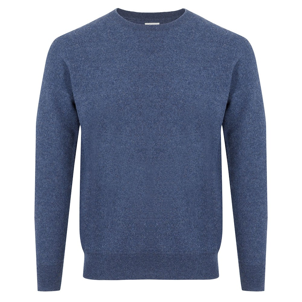 Boil Crew Neck Jumper main image