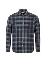 Paul Check LS Shirt