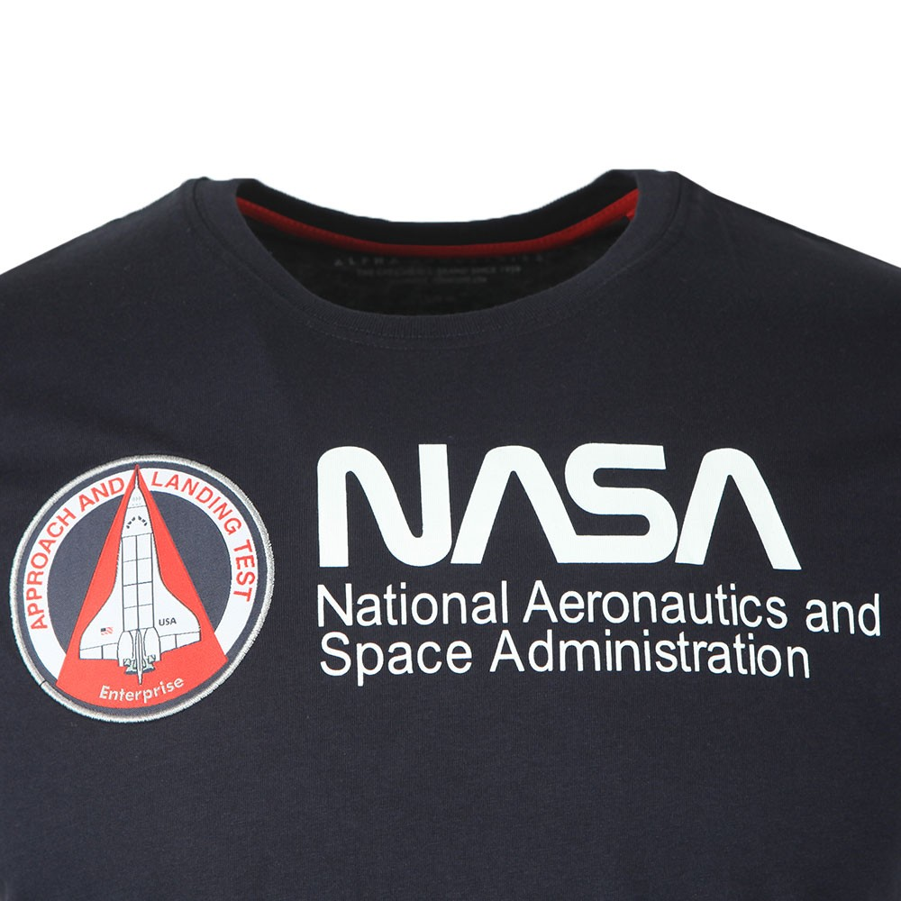 NASA Retro T-Shirt main image