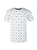 Jude SS Logo AOP T-Shirt
