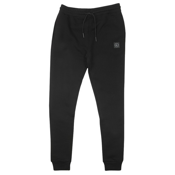 Marshall Artist Mens Black Siren Fleece Pant main image