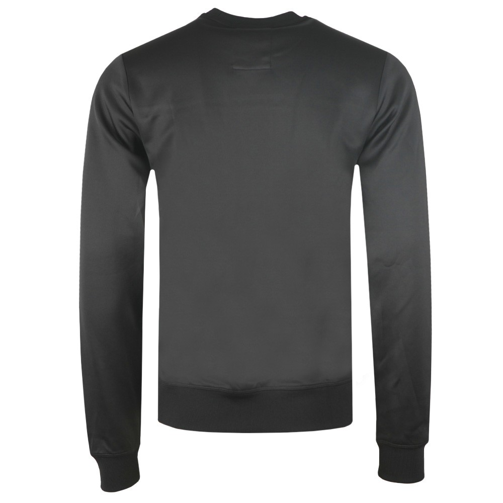 Psycho Pierce Overprint Panel Sweatshirt main image