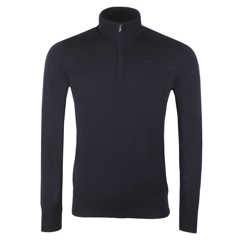 Lane Quarter Zip Jumper main image